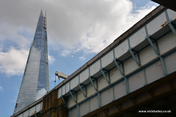 London Shard - Photo credit: Nick Bailey