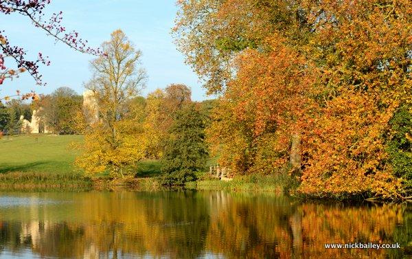 wimpole estate cambridgeshire. © Nick Bailey