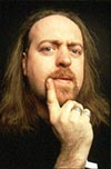 not this bill bailey